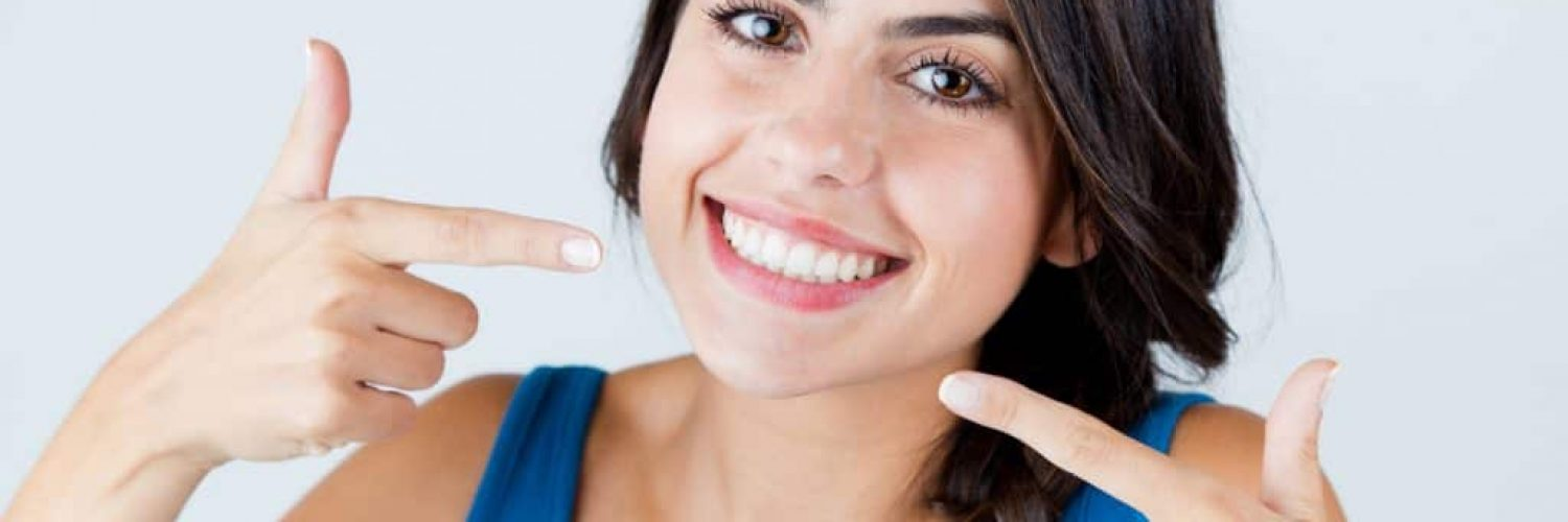 We have a dentist in Idaho Falls that uses 6 month smiles to improve adult teeth
