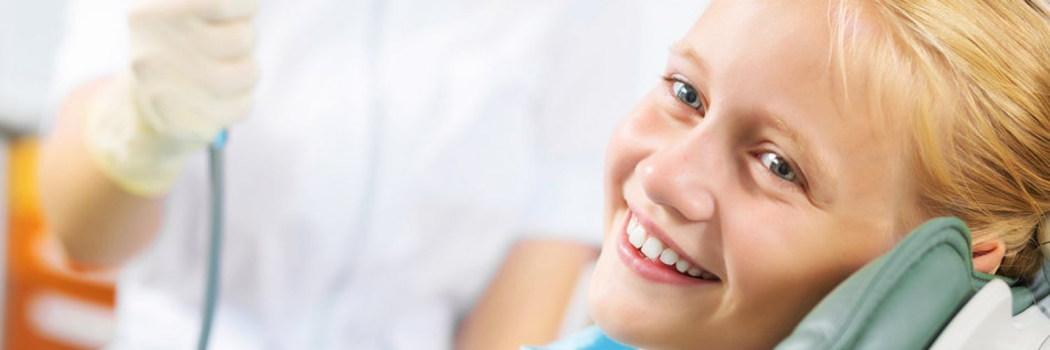 dentists in Idaho Falls at Eagle Rock Dental Care take great care of patients